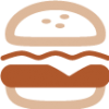 Бургеры и хот-доги